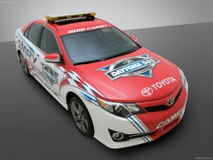 toyota camry daytona 500 pace car pic #83388