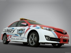Toyota Camry Daytona 500 Pace Car pic