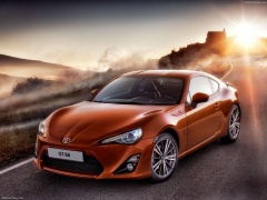 Toyota GT 86 pic