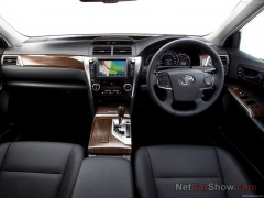 toyota aurion pic #91560