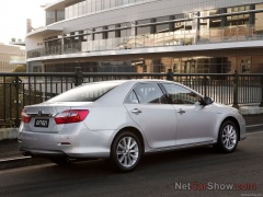 toyota aurion pic #91562
