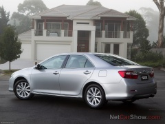 toyota aurion pic #91563