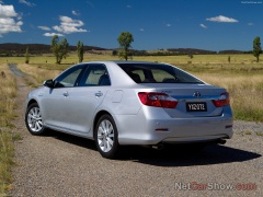 toyota aurion pic #91564