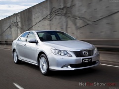 toyota aurion pic #91566