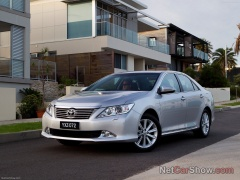 toyota aurion pic #91568