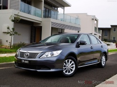toyota aurion pic #91572