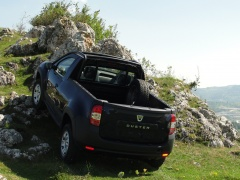 dacia duster pick-up pic #130461
