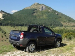 dacia duster pick-up pic #130462