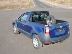 dacia duster pick-up pic #130463
