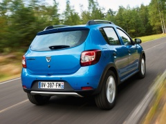 Sandero Stepway photo #95994