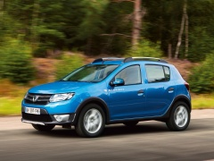 Sandero Stepway photo #95995