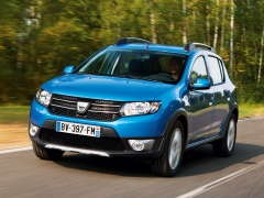 Sandero Stepway photo #95996