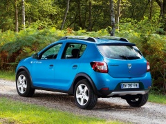 Sandero Stepway photo #95997