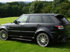 mansory range rover sport pic #130787