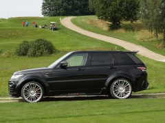 mansory range rover sport pic #130792