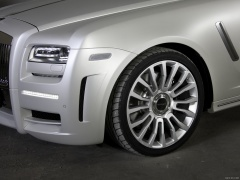 mansory rolls-royce ghost pic #132068
