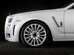 mansory rolls-royce ghost pic #132069