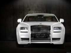 mansory rolls-royce ghost pic #132071