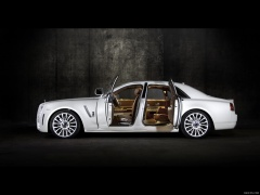 mansory rolls-royce ghost pic #132072