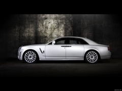 mansory rolls-royce ghost pic #132073