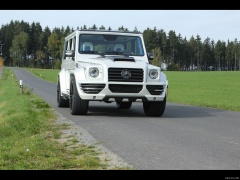 mansory mercedes g-class pic #132370