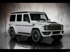 Mansory Mercedes G-Class pic