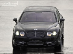 mansory continental flying spur pic #28369