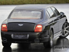 mansory continental flying spur pic #28370
