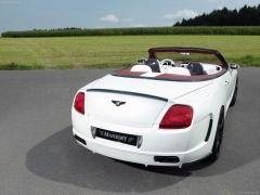 Le Mansory Convertible photo #47723