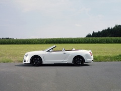 Le Mansory Convertible photo #47725