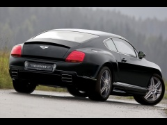 mansory bentley continental gt pic #48520