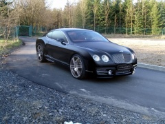 mansory bentley continental gt pic #48533
