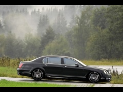 mansory bentley flying spur pic #48551