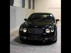 mansory bentley flying spur pic #48553