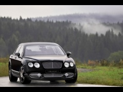 mansory bentley flying spur pic #48555