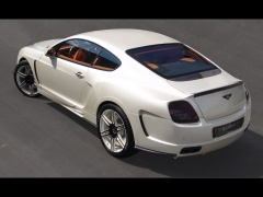 mansory bentley continental gt pic #49269