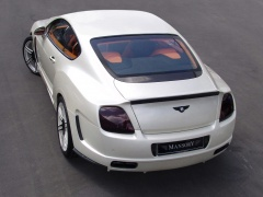 mansory bentley continental gt pic #49271