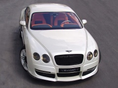 mansory bentley continental gt pic #49272