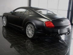 Mansory Bentley Continental GT Speed pic