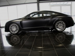mansory bentley continental gt speed pic #64821