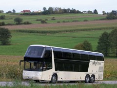 neoplan skyliner pic #63722