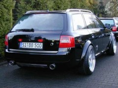 Audi A6 Allroad photo #29494
