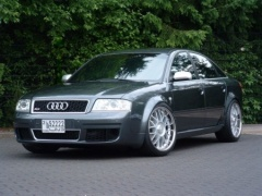b&b audi rs6 pic #29497