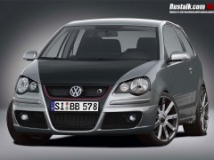 b&b vw polo 9n3 gti pic #29780