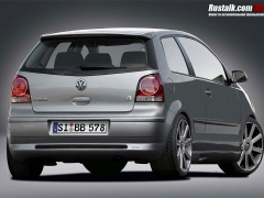 b&b vw polo 9n3 gti pic #29781
