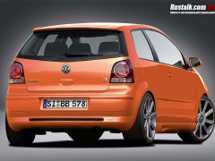 b&b vw polo 9n3 gti pic #29784