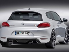 b&b vw scirocco pic #63089