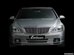 lorinser mercedes s pic #66662