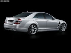 lorinser mercedes s pic #66663
