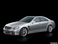 lorinser mercedes s pic #66664